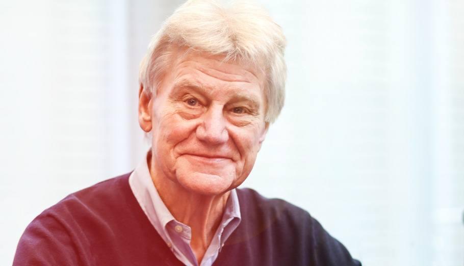 Horst Melzer