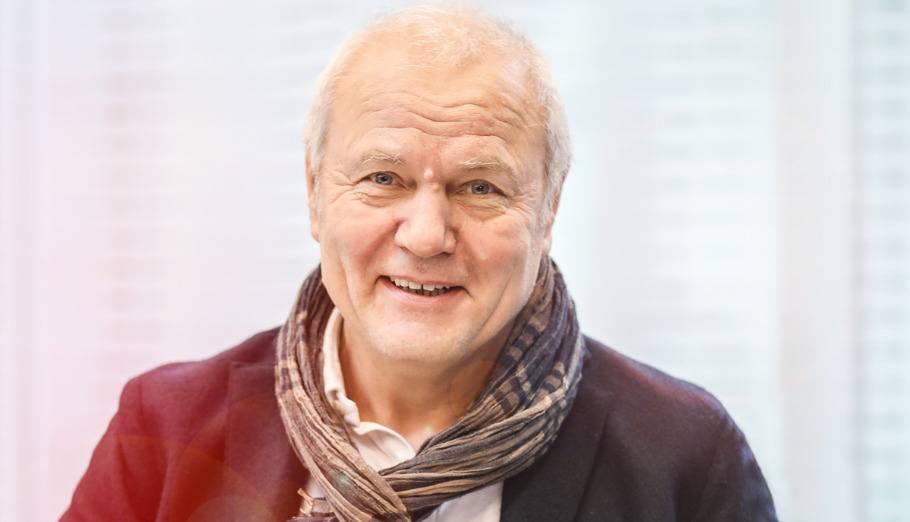 Wolfgang Rohrberg